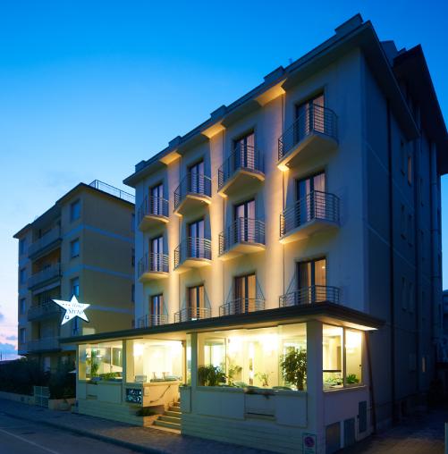 Galleria fotografica - Hotel Sirio a Lido di Camaiore in Versilia, Toscana