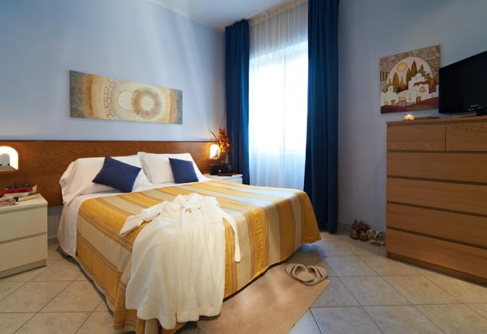 Fotp appartamento bilocale residence comfort - Hotel Sirio a Lido di Camaiore in Versilia, Toscana