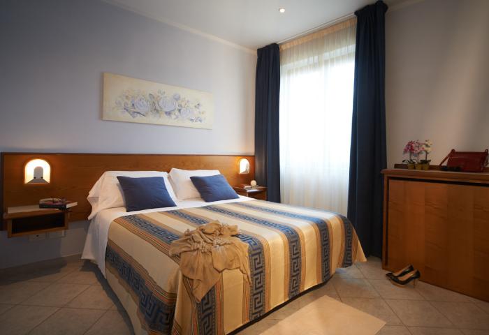 Foto appartamento bilocale residence - Hotel Sirio a Lido di Camaiore in Versilia, Toscana