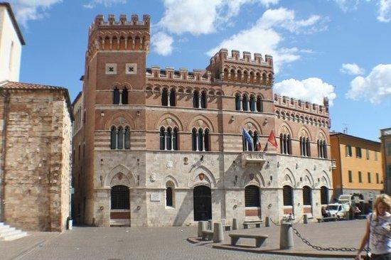 Foto Grosseto - Hotel Sirio 3 stelle a Lido di Camaiore in Versilia, Toscana