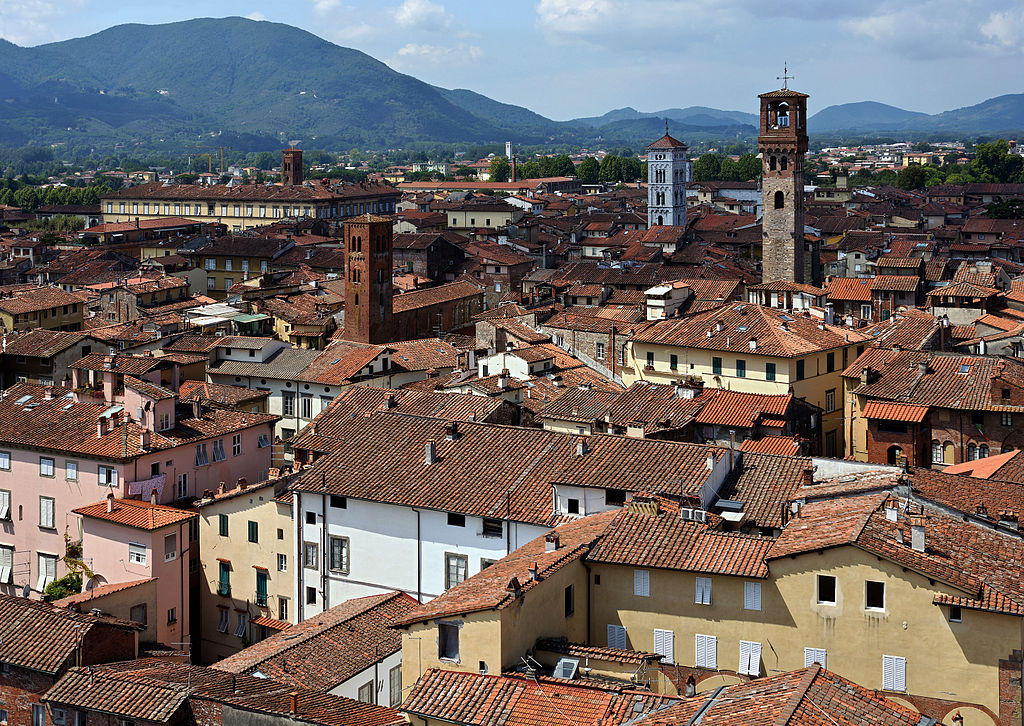 Foto di Lucca - Hotel Sirio 3 stelle a Lido di Camaiore in Versilia, Toscana