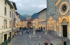 Foto della luminara di Camaiore in Versilia - Hotel Sirio 3 stelle a Lido di Camaiore in Versilia, Toscana