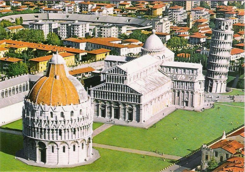 Foto Pisa - Hotel Sirio 3 stelle a Lido di Camaiore in Versilia, Toscana