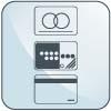 Icona servizio carta di credito - Hotel Sirio a Lido di Camaiore in Versilia, Toscana