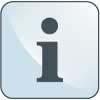 Icona servizio informazioni - Hotel Sirio a Lido di Camaiore in Versilia, Toscana