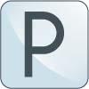 Icona servizio parcheggio privato gratuito