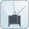 Icona servizio televisore - Hotel Sirio a Lido di Camaiore in Versilia, Toscana