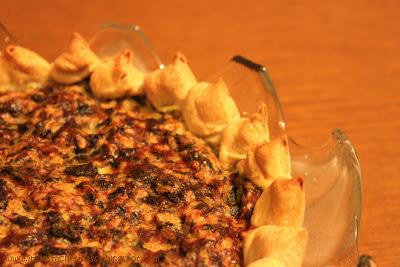 Foto torta di pepe prodotto tipico di Camaiore in Versilia - Hotel Sirio 3 stelle a Lido di Camaiore in Versilia, Toscana