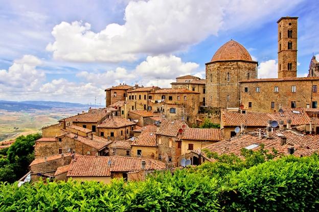 Foto Volterra - Hotel Sirio 3 stelle a Lido di Camaiore in Versilia, Toscana